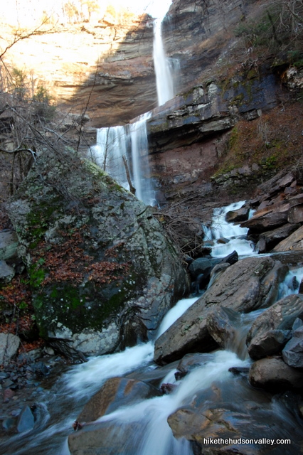 Kaaterskill Falls (lower Trailhead)